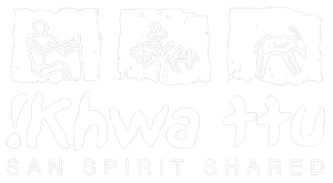 Khwa ttu logo